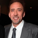 Nicolas Cage to Star in COLOR OUT OF SPACE