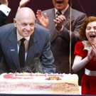 Charles Strouse Celebrates 90th Birthday Photo
