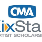 CMA Kixstart Artist Scholarship Submissions Close June 30 Photo