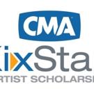 CMA Kixstart Artist Scholarship Submissions Close June 30