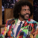 VIDEO: Daveed Diggs Shares Details of His New Film BLINDSPOTTING On THE TONIGHT SHOW