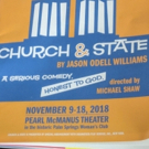 BWW Review: CHURCH AND STATE by DezArt Performs At Pearl McManus Theater Will Take Yo Photo