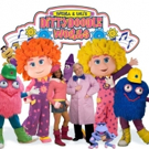 Award-Winning Children's Show Dittydoodle Works Brings Music Videos to YouTube
