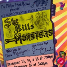 Dr. Phillips High School Presents SHE KILLS MONSTERS