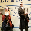 Photo Flash: Connecticut Repertory Theatre Presents THE MYSTERY OF EDWIN DROOD