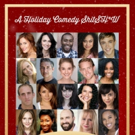 World Premiere of A HOLIDAY COMEDY SHITSH*W Opens Dec. 4 at The Complex Theatre Photo
