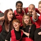 Photo Flash: SHOWSTOPPERS! THE IMPROVISED MUSICAL At The Other Palace Photo
