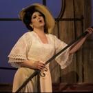 Elaine Alvarez of San Diego Opera's Production of Florencia en el Amazonas