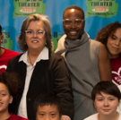 Photo Flash: Rosie's Theatre Kids Honors Billy Porter At 16th Annual Gala