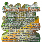 Suwannee Roots Revival Adds Oteil & Friends, Leftover Salmon, Bruce Cockburn, Horsesh Photo