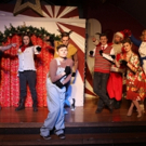 Photo Flash: First Look at Hell in a Handbag's RUDOLPH THE RED-HOSED REINDEER Photo