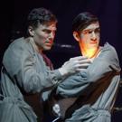 Photo Flash: First Look at Playwrights Horizons World Premiere of Robert O'Hara's MAN Photo