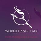 La primera WORLD DANCE FAIR tendra lugar en Alicante este marzo