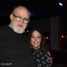Photo Coverage: Leslie Kritzer Brings HALF JEW, ALL GUILT to Mr. Finn's Cabaret Photo