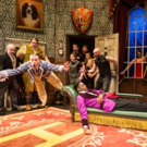 A New Cast Will Wreak Havoc in THE PLAY THAT GOES WRONG Photo