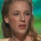 VIDEO: 30 Days of Tony! Day 19- Jessie Mueller Stops the Show at the 2016 Ceremony Video