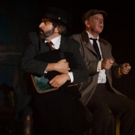BWW Review: Penfold Theatre spooks us with WOMAN IN BLACK Photo
