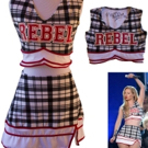 Iggy Azalea's 2014 Billboard Music Awards Cheerleader Outfit to be Auctioned