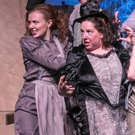 Photo Flash: YOUNG FRANKENSTEIN Comes to TheatreWorks This May