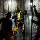 Photo Flash: First Look at REVIVAL: THE RESURRECTION OF SON HOUSE at Geva Theatre Center Photos