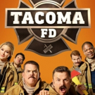 RATINGS: TACOMA FD Premieres as Top New Cable Comedy of the Season with Adults 18-34 Photo