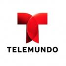 On EXATLON Premiere Week, Telemundo Ranks As the #1 Spanish-Language Network in Weekd Photo