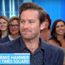 VIDEO: On This Day, August 28- Happy Birthday, Armie Hammer! Photo