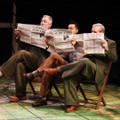 Photo Flash: First Look at Northern Broadsides and New Vic Theatre's MUCH ADO ABOUT NOTHING