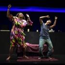 Photo Flash: Eve Ensler's FRUIT TRILOGY Opens Off-Broadway Thursday Photo