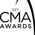 52ND ANNUAL CMA AWARDS Deliver ABC's Highest Rating This Season With Entertainment Pr Photo