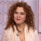 VIDEO: Bernadette Peters Talks 'Beautiful Role' in HELLO, DOLLY! on TODAY