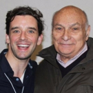 Photo Flash: Michael Urie and More in Rehearsal for HAMLET at D.C.'s Shakespeare Theatre Company