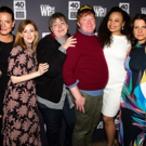 Photo Coverage: NYTW Celebrates Opening Night of HURRICANE DIANE! Photo