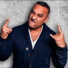 Russell Peters Announces DEPORTED WORLD TOUR