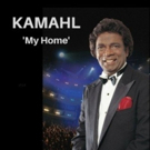 Kamahl Celebrates Australia Day With Re-Release of My Home Album