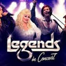The Longest Running Show In Vegas History LEGENDS IN CONCERT Pays Tribute To Parton, Cher, Diamond And More At The McCallum