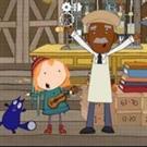Grammy-Winning Jazz Artist Gregory Porter Stars as George Washington Carver on PBS's PEG+CAT 1/8