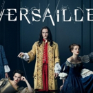 Ovation Celebrates the Grand Finale of VERSAILLES
