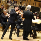 BWW Review: Symphony's OPENING NIGHT GALA Celebrates With Primal Beauty and Fire