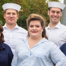 Photo Flash: Resonance Works' Presents ON THE TOWN Photo
