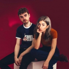 Austrian Duo Leyya's Effervescent Alt-Pop Album 'Sauna'