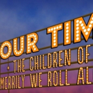 Children of OBC of MERRILY WE ROLL ALONG to Perform Together at Feinstein's/54 Below Photo
