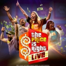 THE PRICE IS RIGHT LIVE Will Come to Atlanta's Fox Theatre
