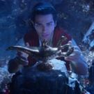 Video: Glimpse A Whole New World In the First Teaser for Disney's Live Action ALADDIN!