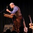 Grammy Nominated Musician John McCutcheon New Track Premieres at The Bluegrass Situat Photo