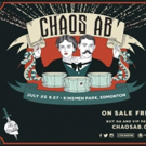 Live Nation Canada Announces First Annual CHAOS AB Photo