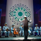 THE BAND'S VISIT to Launch Tour in 2019; New Block of Broadway Tickets on Sale Now Photo
