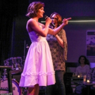 Photo Coverage: Katharine McPhee & Erich Bergen Surprise The Susie Mosher Lineup Audi Photo