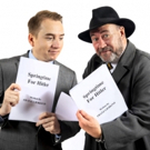 MUSCOM Return To Grand Theatre With Mel Brooks Musical THE PRODUCERS Photo