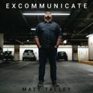 Matt Talley Explores Religious Upbringing in New Album Photo